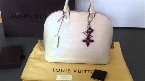 Channel Alma V my new louis vuitton alma pm epi ivory increase of
