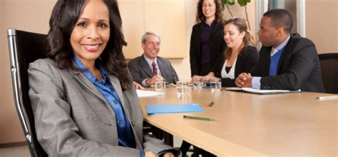 Management Consultant Without Mba by 7 Reasons Management Consulting May Be For You Black Mba