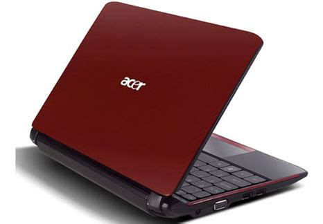 Hardisk Netbook Acer Aspire One acer aspire one ao532h with atom n450 now ready in indonesia otakku