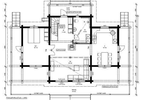 plumbing floor plan floor foundation and plumbing plan villa linnea