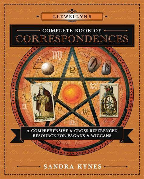 llewellyn color of the day llewellyn s complete book of correspondences a