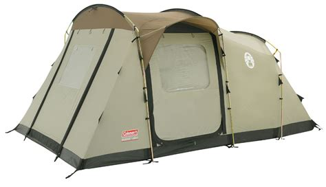 tenda coleman tenda a tunnel coleman mackenzie cabin 4 persone zona