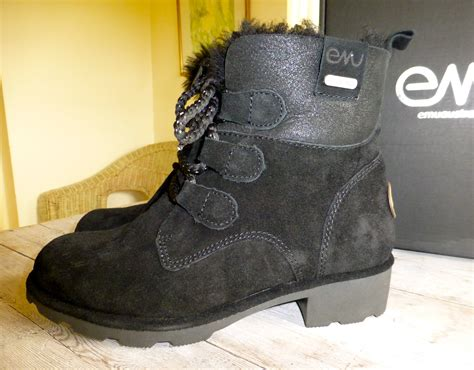 Emu My New Favorite Boots by New Emu Boots The Of Style Cork Based Style And