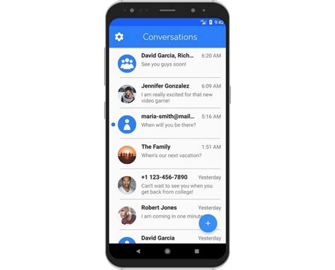 message app for android imessage for android this app lets you use imessage on android phones