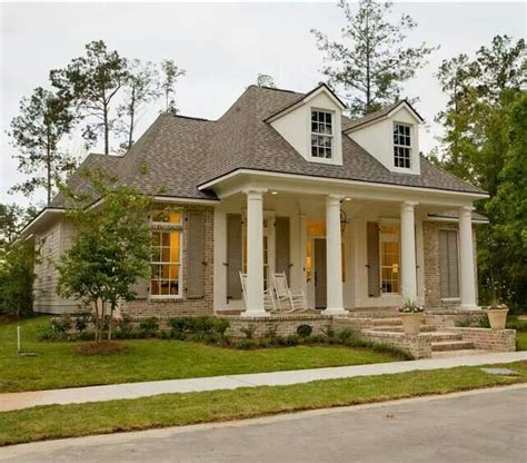 louisiana house love the louisiana style house home decor pinterest