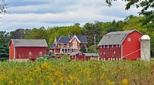 Small Home Farm Radio Land My Better House