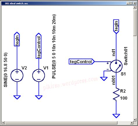 diode 1n4007 pspice 1n4001 diode spice 28 images kutipan datasheet 1n4001 sai 1n4007 pspice starter manual