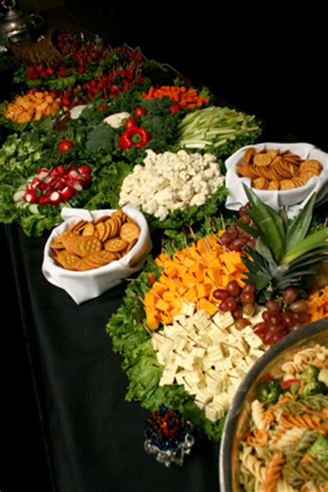 image detail for 425 x 282 pixel wedding food buffet