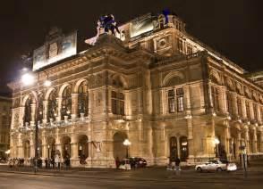 vienna vienna state opera austria at travelhotelvideo