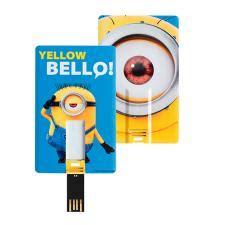 Power Bank Character Minions Bello 1 toys minion shop