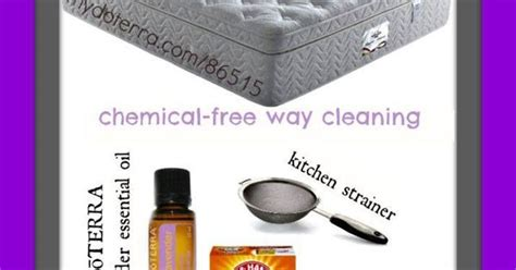 Mattress Without Chemicals by Clean Mattress Without Chemicals Recipe 1 Cup Baking