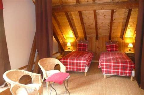 chambre d hote cl騅acances chambre d h 244 tes de charme la cl 233 des bois ref 52051 224