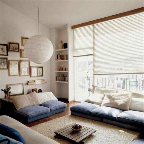 low seating living room lumin 225 ria japonesa na decora 231 227 o da sua casa