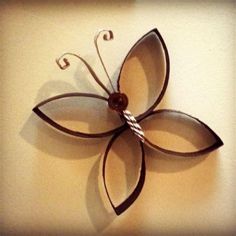 Bastelideen Mit Wenig Material by Schmetterlinge Basteln Wir Helfen Mit 100 Ideen Dabei