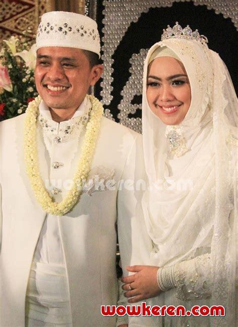 Syari Salimar foto pernikahan oki setiana dewi dan ory vitrio foto 82