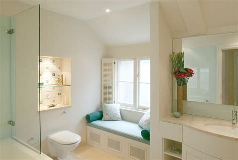Belsize Bathrooms by Belsize Park House Bathroom By Helene Dabrowski Interiors