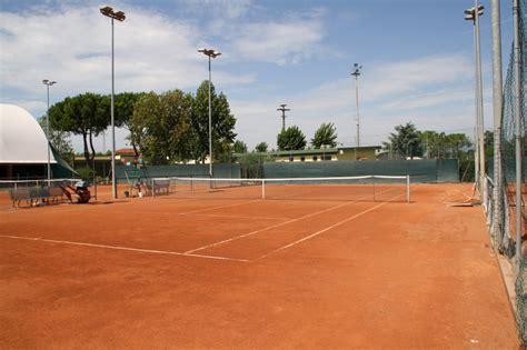 illuminazione ci da tennis ci da tennis 171 la fiorita tennis club