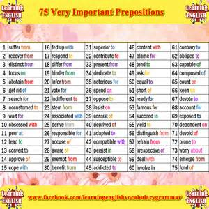 Jpg png prepositions of cause list of prepositions prepositions list