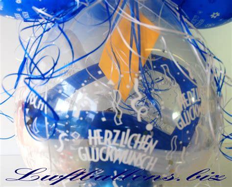 geschenke zum 30ten geschenkballon luftballon zum verpacken geschenken