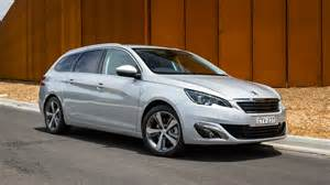 Peugeot 308 Touring 2015 Peugeot 308 Touring Week With Review