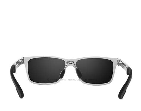 Kacamata Reflected veithdia aluminium kacamata hitam kacamata lensa