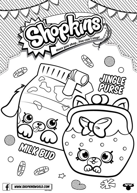 app that makes coloring pages come to life coloriages shopkinsworld