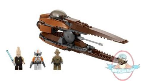 proton torpedo lego wars features opening cockpit rotating laser cannon and proton