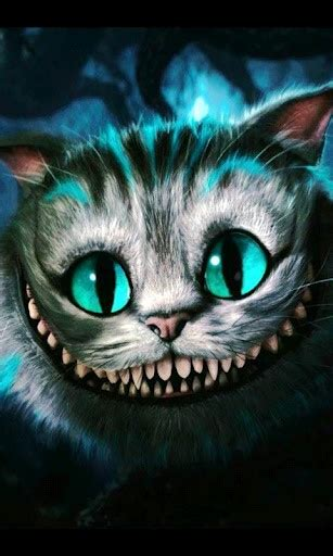 cheshire cat wallpaper android cheshire cat live wallpaper wallpapersafari