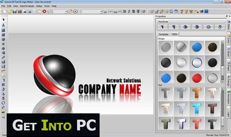 aurora  text logo maker