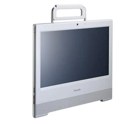 best nettop shuttle x50 touchscreen nettop