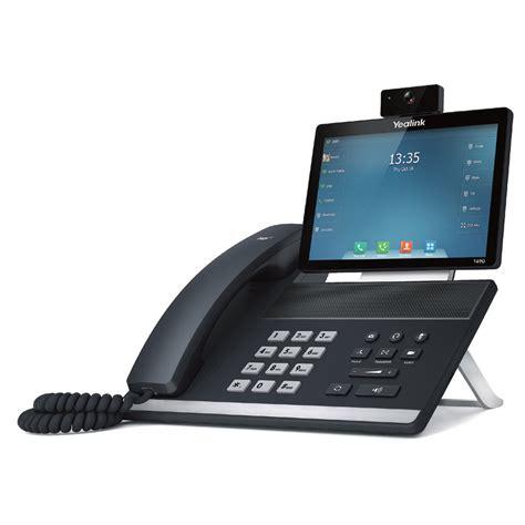 Yealink Sip Vp T49g Voipdistri Voip Shop Yealink Sip Vpt49g Ip Phone