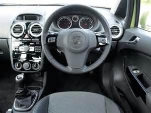 Vauxhall Corsa Inside Vauxhall Corsa Hatchback Review 2006 2014 Auto Express