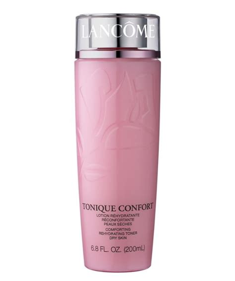 Lancome Tonique Confort Reviews Photo Ingredients
