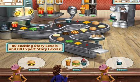 full burger shop free download burger shop mod apk v1 0 unlimited money free download