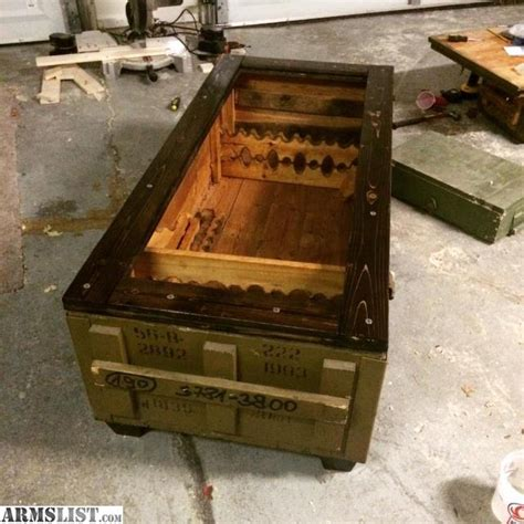 Armslist For Sale Mosin Nagant Coffee Table Crate Crate Coffee Table For Sale