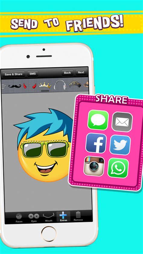 emoji wallpaper maker online custom emoji maker on the app store