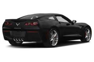 2017 chevrolet corvette reviews specs and prices cars