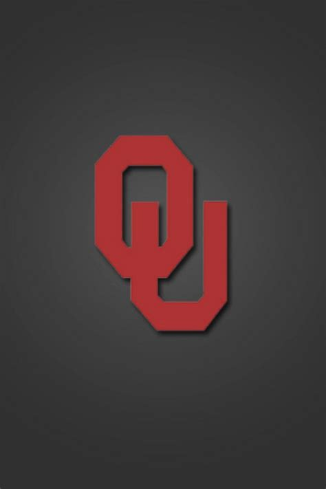 okc wallpaper for iphone 5 oklahoma sooners iphone wallpaper hd