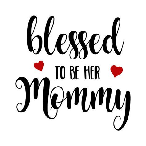 blessed to have mom blessed to be her mommy mommy and me svg cricut cut file