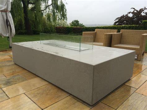 Feu De Chemin E Pour Table Basse table basse bio ethanol maison design wiblia