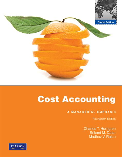 Mba Healthcare Management Cost by Free Business Ebooks Cost Accounting A