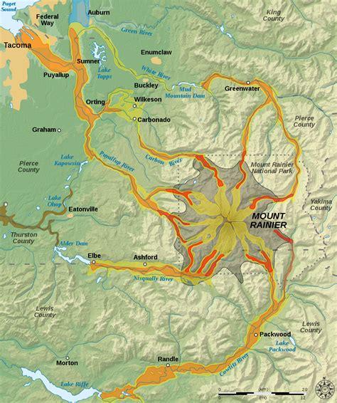 St Alea Salem file mount rainier hazard map en svg wikimedia commons