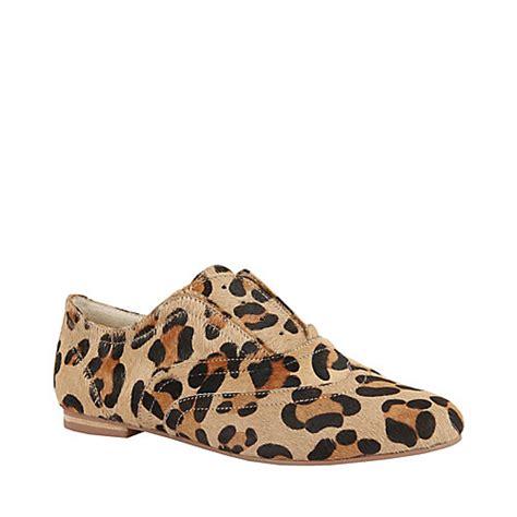 steve madden leopard print loafers leopard flats hip inspired cultured