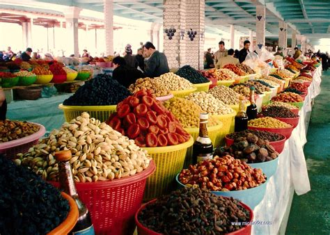 uzbek fruit and vegetables bazaars in uzbekistan the event uzbekistan bazaar siab samarkand