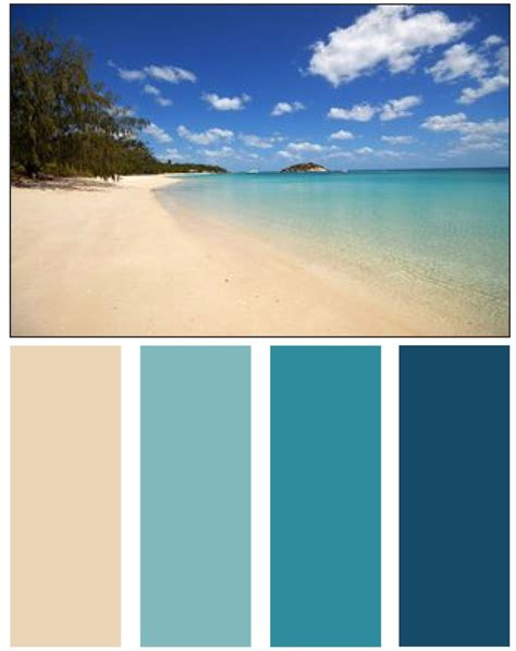 caribbean color palette 301 moved permanently