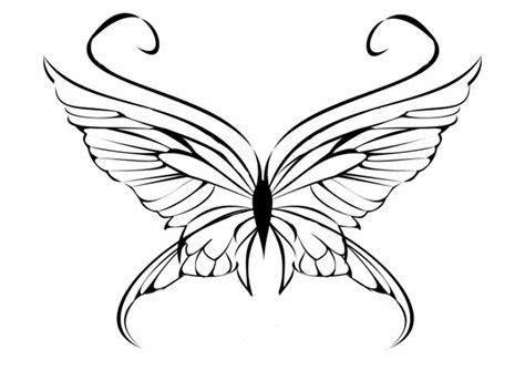 Vorlagen Schmetterling by Malvorlagen Gratis Schmetterling Malvorlagen