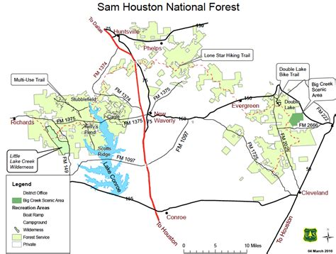 texas national forest map visit sam houston national forest lake conroe houston koa