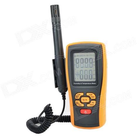 Wonderful Analog Hygrometer Temperature Meter benetech gm1361 digital temperature humidity meter