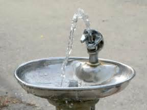 Backyard Drinking Fountain Wetap New Android Smartphone App Maps Water Fountains
