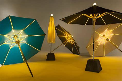ni parasol  sunbrella architonic